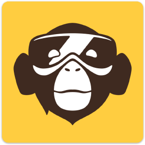 Primate Labs sticker