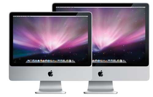 iMac (Early 2008)